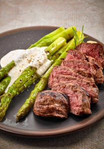 How to Cook Bison Steak