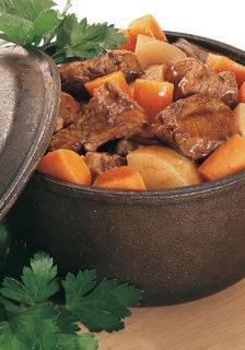 Wild Boar Ragout Recipe