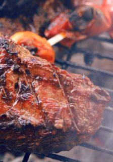 Bison Bits Spread Recipe