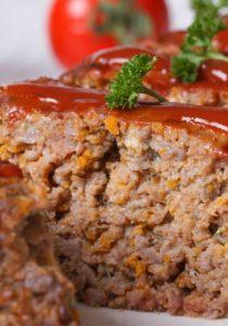Zucchini-Bison Wellington Recipe