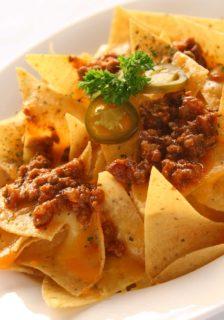 Bison Taco Dip
